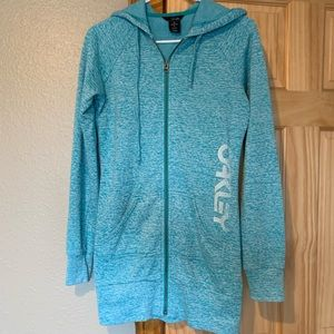 Oakley Longer Length Sweatshirt